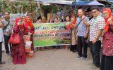 Pengabdian Masyarakat Oleh Dosen UNIDHA di Lombok