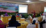 Kegiatan Dosen  Mengikuti PKMCSR Di Lombok NTB